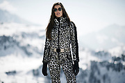 Images from the Snow and Rock AW19/20 photoshoot in Italy,