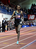 Feb 9, 2019-Track and Field-112th Millrose Games