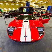 49th Annual SF International Auto Show 2007