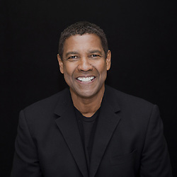 December 11, 2017 - FILE - Golden Globes 2018 Nominees - Nominated for Best Actor, Drama - Denzel Washington, Roman J. Israel, Esq. - November 5, 2017 - Hollywood, California, U.S. - Actor DENZEL WASHINGTON promotes the film 'Roman J. Israel, Esq.' (Credit Image: © Armando Gallo via ZUMA Studio)