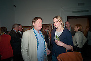 DANNY MOYNIHAN; SOPHIE DAHL, Can we Still Be Friends- by Alexandra Shulman.- Book launch. Sotheby's. London. 28 March 2012.