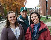 parents, fall