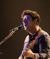 LAS VEGAS, NV - June 24, 2017: Mumford and Sons at The Joint at Hard Rock Hotel & Casino in Las vegas, NV on June 24, 2017. 24 Jun 2017 Pictured: Mumford and Sons. Photo credit: EKP/MPI/Capital Pictures / MEGA TheMegaAgency.com +1 888 505 6342