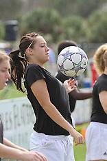 Women's Soccer Championship - MU vs FGCU