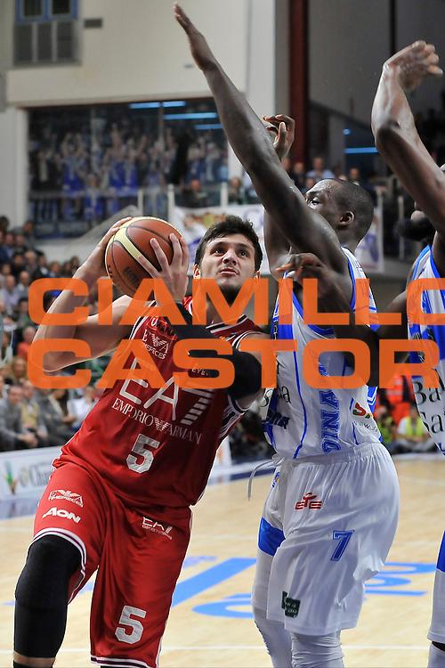DESCRIZIONE : Campionato 2014/15 Dinamo Banco di Sardegna Sassari - Olimpia EA7 Emporio Armani Milano<br /> GIOCATORE : Alessandro Gentile<br /> CATEGORIA : Tiro Penetrazione<br /> SQUADRA : Olimpia EA7 Emporio Armani Milano<br /> EVENTO : LegaBasket Serie A Beko 2014/2015<br /> GARA : Dinamo Banco di Sardegna Sassari - Olimpia EA7 Emporio Armani Milano<br /> DATA : 07/12/2014<br /> SPORT : Pallacanestro <br /> AUTORE : Agenzia Ciamillo-Castoria / Luigi Canu<br /> Galleria : LegaBasket Serie A Beko 2014/2015<br /> Fotonotizia : Campionato 2014/15 Dinamo Banco di Sardegna Sassari - Olimpia EA7 Emporio Armani Milano<br /> Predefinita :