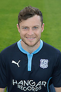 Nicky Riley - Dundee FC headshots <br />  - &copy; David Young - www.davidyoungphoto.co.uk - email: davidyoungphoto@gmail.com