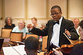 Young Conductor