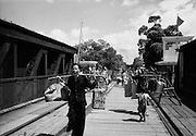 C002-6 Tom Hutchins_Canton (Guangzhou) 1956.tif Crossing Hong Kong - China border