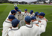 191108 Firebirds v Aces - Plunket Shield