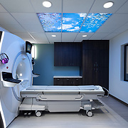Cameron Builders- California Pacific Medical Center Ortho Imaging Center