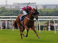 Pontefract Races 220614