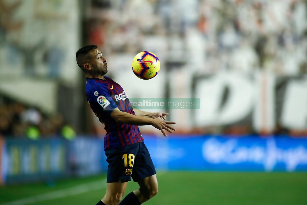 صور مباراة : رايو فاليكانو - برشلونة 2-3 ( 03-11-2018 )  20181103-zaa-a181-234