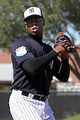 160219 Yankees Spring Training - MLB