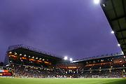 The Coral Windows stadium, home of Bradford City