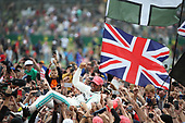 Formula 1 - Grand Prix of Great Britain