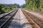 The site of the Appalachian Regional Port, Monday, July 27, 2015, near Eton, Ga. The port, due to open in 2018, will serve as a direct link from the Port of Savannah to North Georgia, Alabama, Tennessee and parts of Kentucky. (GPA Photo/Stephen B. Morton)