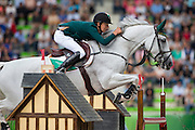 Bertram Allen - Molly Malone V<br /> Alltech FEI World Equestrian Games&trade; 2014 - Normandy, France.<br /> &copy; DigiShots