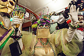 Phunny Phorty Phellows Streetcar Ride 2015