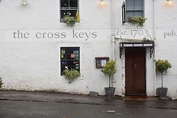 The Cross Keys, Main Street, Kippen