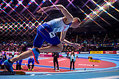 IAAF World Indoor Championships 02-03-2018 020318