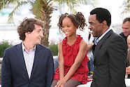 Beasts of the Southern Wild film photocall