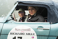 Rallye Des Princesses stills
