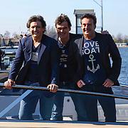 NLD/Loosdrecht/20120322 - Perspresentatie Toppers in Concrt 2012,