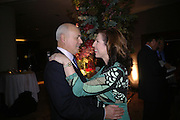 Iain Duncan Smith and Amanda Platell. 'Dirty politics, Dirty times: My fight with Wapping and New Labour' by Michael Ashcroft. Book launch party in aid of Crimestoppers. Riverbank Plaza Hotel. London SE1.      October 10 2005. ONE TIME USE ONLY - DO NOT ARCHIVE © Copyright Photograph by Dafydd Jones 66 Stockwell Park Rd. London SW9 0DA Tel 020 7733 0108 www.dafjones.com