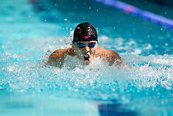 Swimmer  at 2015 IPC Swimming World Championships -  Men's 100m Butterfly S13