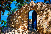 The Caves Hotel - Exotic Exteriors - Negril Jamaica