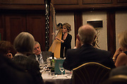 CATRIN FINCH, An evening of entertainment at St James Court in support of the redevelopment of St Fagans National History Museum. In the spirit of the court of Llywelyn the Great . St. James Court Hotel. London. 17 September 2015<br />  <br /> Noson o adloniant yn St James Court i gefnogi ail-ddatblygiad Sain Ffagan Amgueddfa Werin Cymru