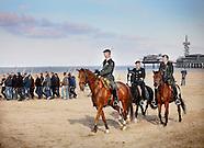 Generale repetitie 1813 Scheveningen