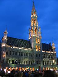 Brussels Belgium<br />
