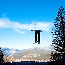 20110123: SLO, FIS Continental Cup Ski Jump, Ladies, Ljubno ob Savinji