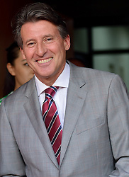 29-08-2015 CHN: IAAF World Championships Athletics day 7, Beijing<br /> Sebastian Coe, IAAF president Photo by Ronald Hoogendoorn / Sportida