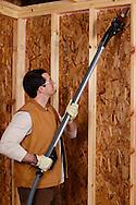 Owens Corning product installation