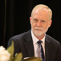 Investigative journalist Jerry Mitchell recieved the Lifetime Achievement Award Saturday evening at the Our Mississippi Honors Gala