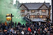 Manchester City v Feyenoord - 21 Nov 2017