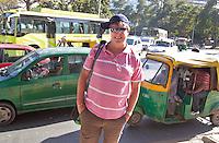 NEW DELHI India ; media , journalist NEW DELHI India ; media , journalist,<br /> Norbert Kleinherenbrink