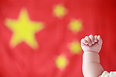China To End One-Child Policy
