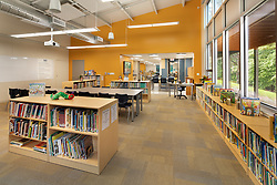 13500 Layhill Barry School Classroom Library VA 2-174-303
