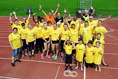 5 - Volunteers/Officials/Spectators