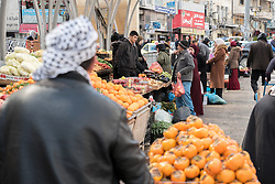 2 March 2020, Hebron: Daily life in the H1 area of central Hebron, West Bank.