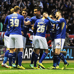 Leicester v Sheffield Wednesday | Championship | 3 April 2014