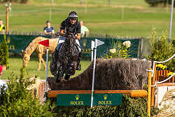 Jocelyn Daniel, NZL, Blackhorn Cruise<br /> CHIO Aachen 2019<br /> Weltfest des Pferdesports<br /> © Hippo Foto - Dirk Caremans<br /> Jocelyn Daniel, NZL, Blackhorn Cruise