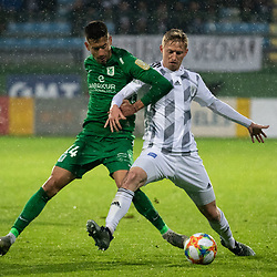 20190411: SLO, Football - Prva liga Telekom Slovenije 2018/19, NS Mura vs NK Olimpija