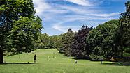 Central Park-Cedar Hill
