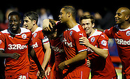 Crawley Town v Walsall 21/10/2014