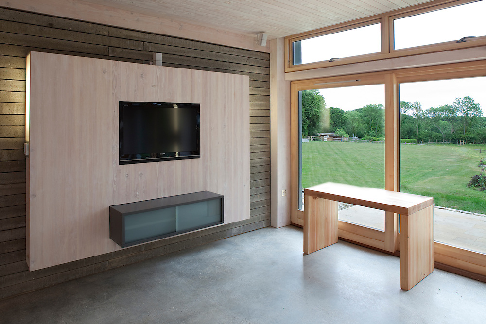 Ecohouse - Sussex