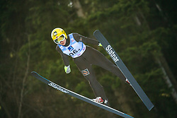 IAKOVLEVA Lidiia (RUS)during First round on Day 1 of FIS Ski Jumping World Cup Ladies Ljubno 2020, on February 22th, 2020 in Ljubno ob Savinji, Ljubno ob Savinji, Slovenia. Photo by Matic Ritonja / Sportida
